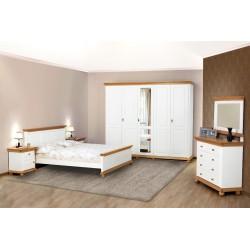 Dormitor Bucov / Lemn Masiv