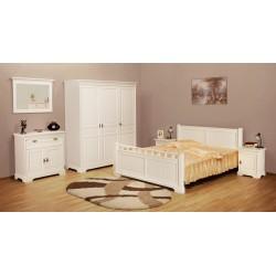 Dormitor Cleo 3 usi /Lemn...